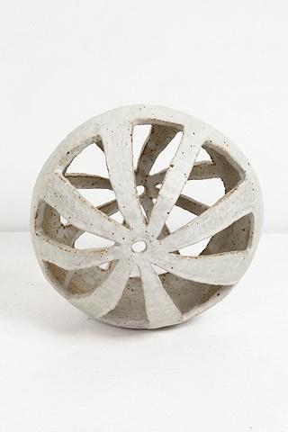 Untitled (Wheel Form)